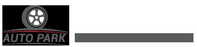 Autopark Alexander Schwabauer Logo